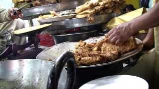 Best Fried Fish In Lahore, Street Food (Tastes of Pakistan)