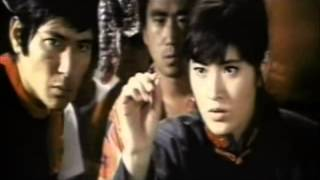 Ernest Margi Trio - Onna Hissatsu Ken (Sister Street Fighter).