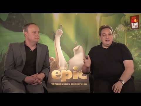 Oliver Kalkofe & Oliver Welke über Comedy im deutschen Fernsehen