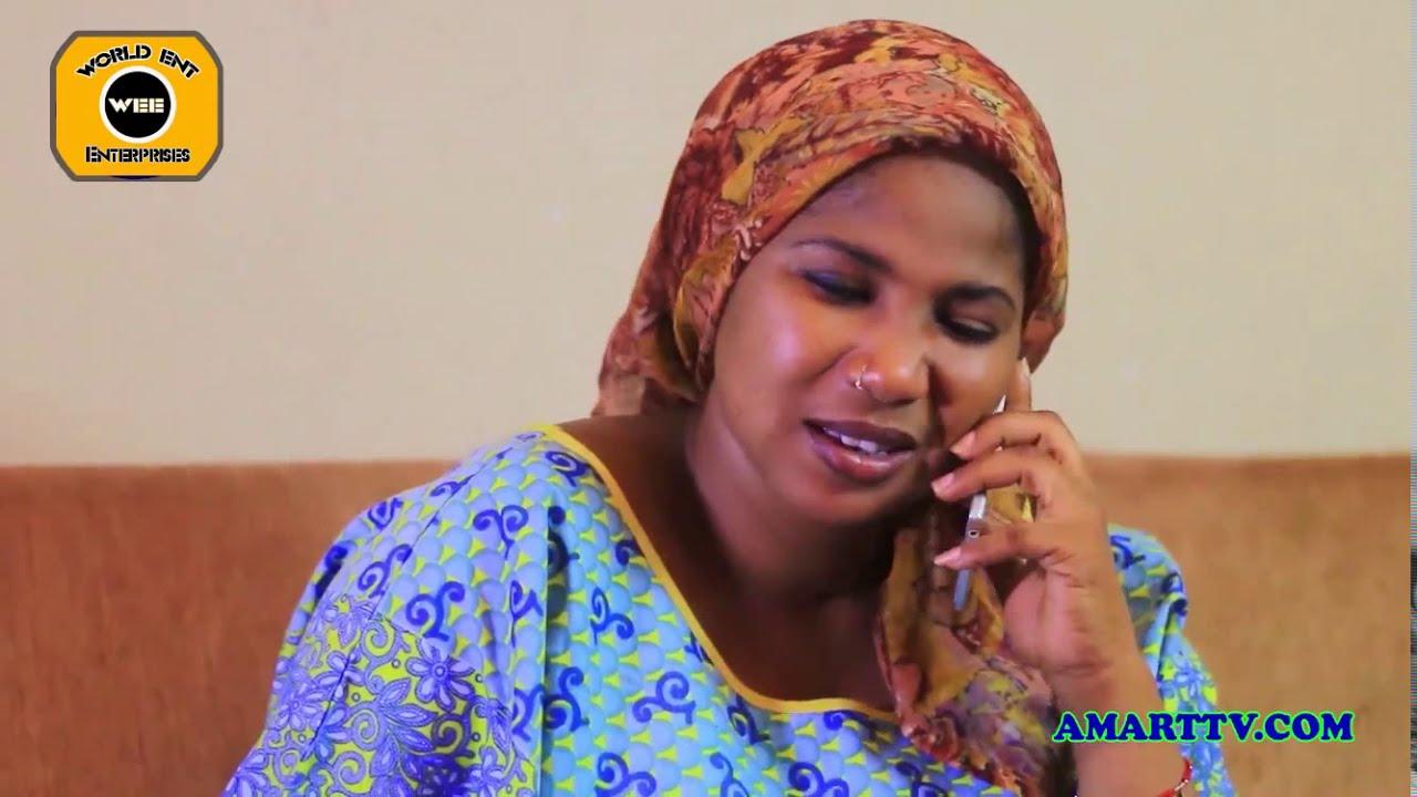 Download RASHIN ZAMA 1&2 LATEST HAUSA FILM