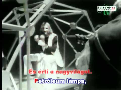 Omega - Petróleumlámpa karaoke