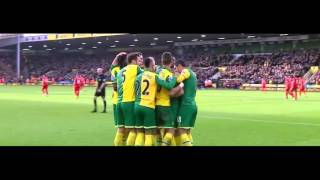 Norwich City vs FC Liverpool 4 5 All Goals
