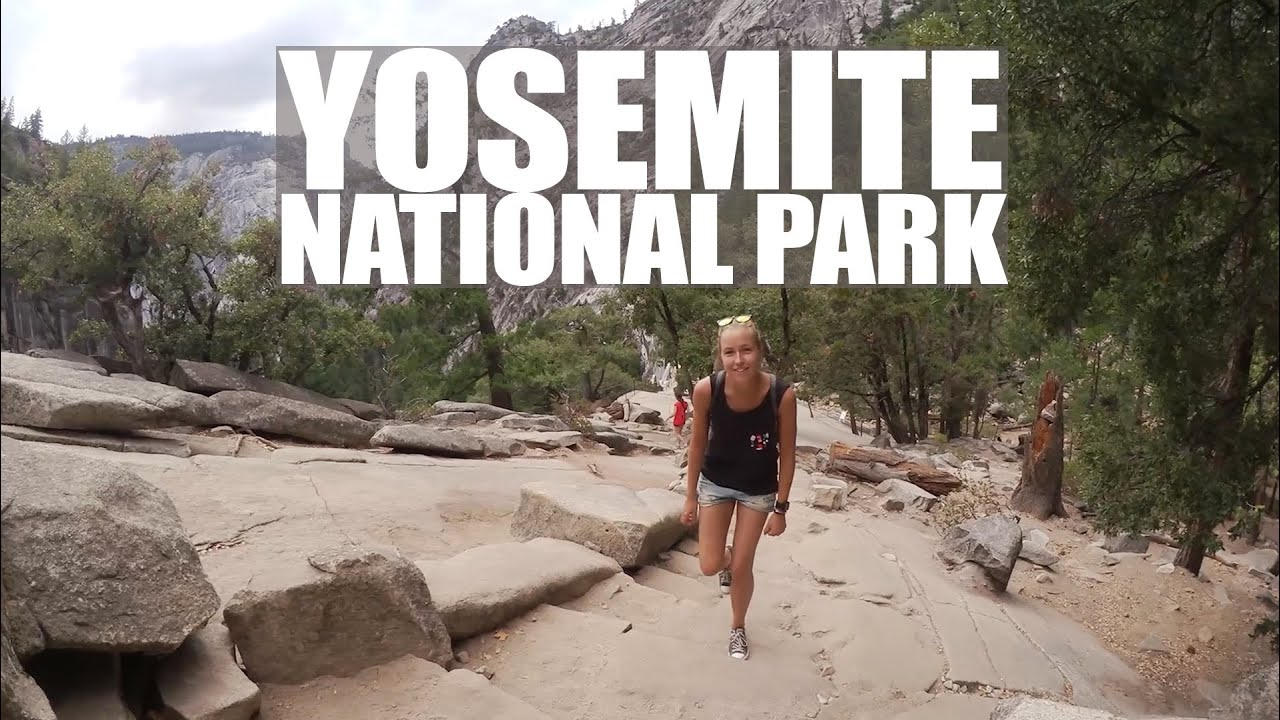 W&T: Yosemite National Park