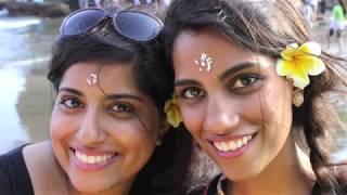 BALI & INDIA