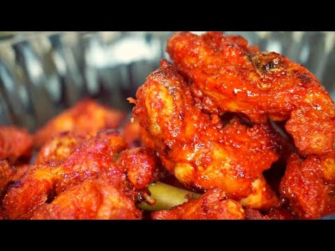 30 MINUTES TO MAKE DELICIOUS CHICKEN 🍗🍗 HURRICANE IN RECIPES 🍗🍗 CHICKEN PAKORA || BAKRID SPECIAL