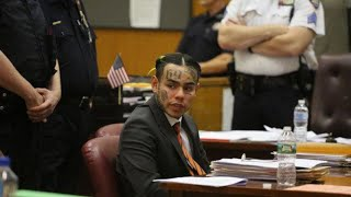 Tr3yway Allegedly was About to Take Tekashi69 Life | 69 Prays in Court For Bail, Judge Denies Him!!!