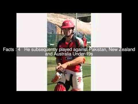 Michael Gough (cricketer) Top  #7 Facts