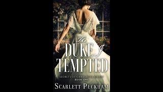 The Duke I Tempted Trailer