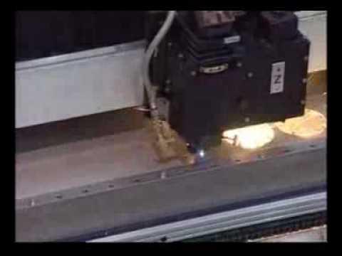 האופנה האופנתית Laser cutting machine - fiber laser - co2 - מכונה לחיתוך לייזר JL-09