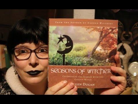 Seasons Of Witchery - Ellen Dugan