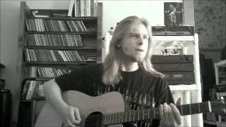 Neil Young - Angry World - Cover