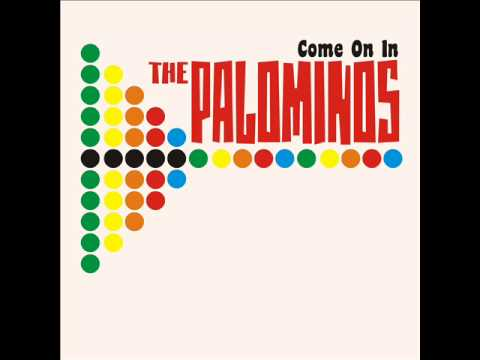 "The Palominos - ""Come On In"" EP (2013)"