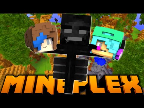 MINECRAFT LET'S PLAY WITHER ASSAULT | RADIOJH GAMES & GAMER CHAD
