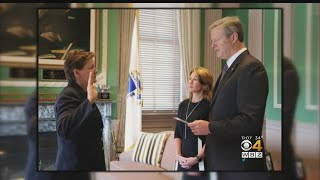 Kerry Gilpin Named New Head Of Mass State Police