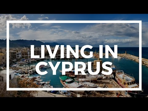 Living in Cyprus for digital nomads: Pros and cons