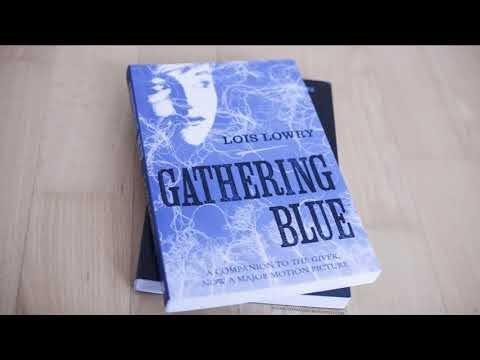 Gathering Blue Lois Lowry Pdf