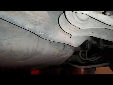 Opel Vectra B задние салейнтблоки полиуретан. Есть ли смысл ставить?