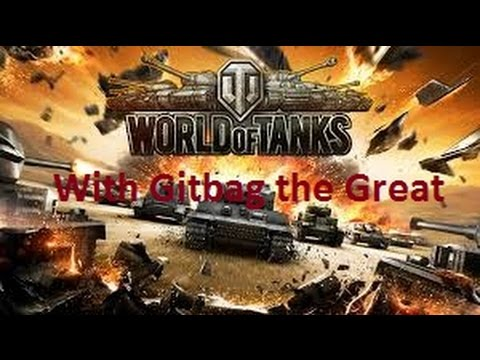 WoT with Gitbag the Great #17: M18 hellcat review