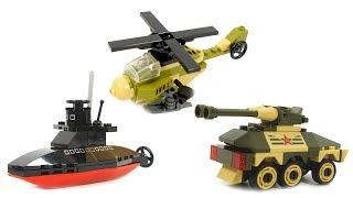 Enlighten brick Combat zones 1221 1222 1223 1224 1229 1232 military equipment