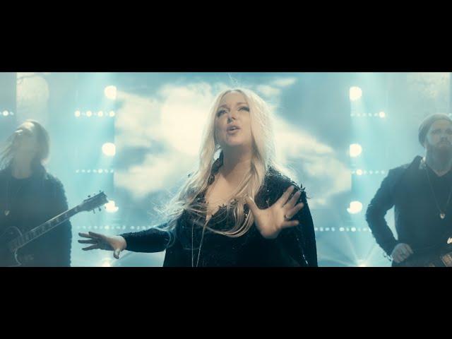 DARK SARAH - Illuminate (Official Video)   Napalm Records