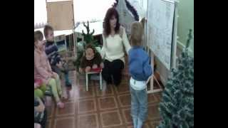 Занятие по развитию речи во 2-ой младшей группе
