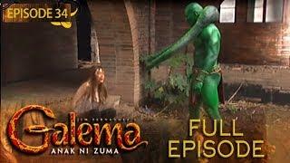 Galema: Anak Ni Zuma | Full Episode 34