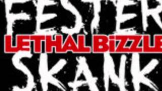 Lethal Bizzle - Fester Skank Remix (Ft. Diztortion, Stormzy, Chip, Wretch 32 & Fuse ODG)