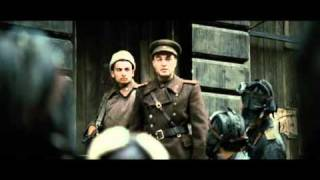 Soviet Victory and Anthem (1944 version) Over Berlin