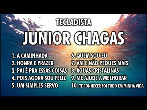 TECLADISTA JUNIOR CHAGAS (COLETÂNEA)