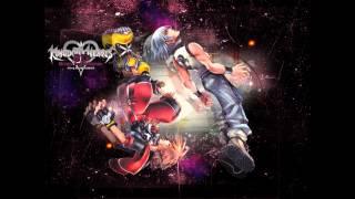 Kingdom Hearts Dream Drop Distance Intro theme