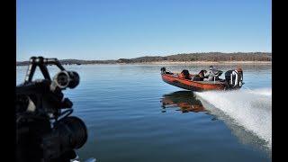 Vexus™ Boats - Sneak-Peek