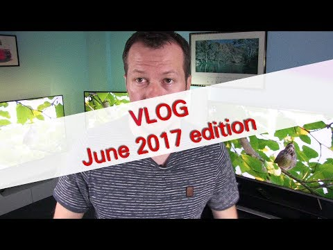 2017 June Vlog - TCL arrives in Croatia