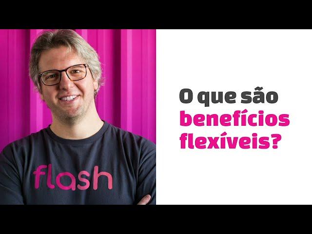 O que são benefícios flexíveis? | Ricardo Salem no Kritike podcast