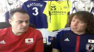 JSoccer Magazine Japan JLeague football Soccer Matsuda Ljungberg Miyaichi Lopes J.League