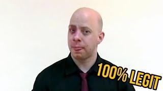 NEJLEPŠÍ ZPŮSOB BALENÍ HOLEK 100% FUNGUJE - REAKCE