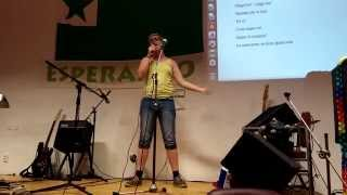 """Lasu For - """"Let it Go"""" en Esperanto"""