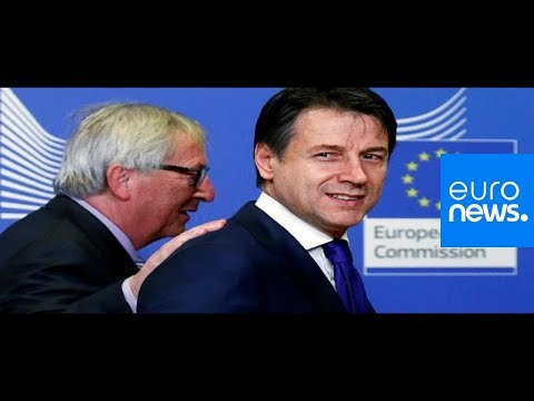 2018 review: EU and Rome at loggerheads over budget and debt Mp3
