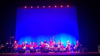 arga bileg ethno jazz band uulen bor agula live concert 2014 05 30