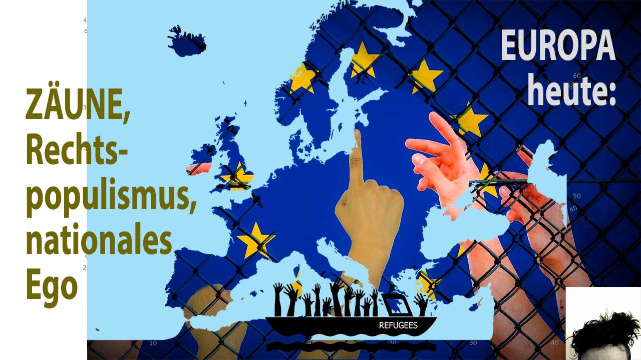 heute europa