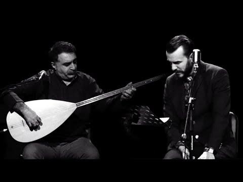 Erdal Erzincan & Cem Adrian - Haydar (Live)