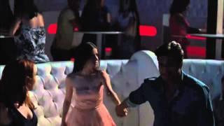 موسم الكرز🍒رقصة أياز و أويكو😍(الرقصة الاسطورية)