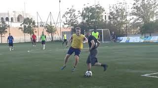 Football Mina Al Arab, Ras al Khaimah April 25th 2019