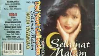 Album Selamat Malam Evie Tamala 1995(full album)