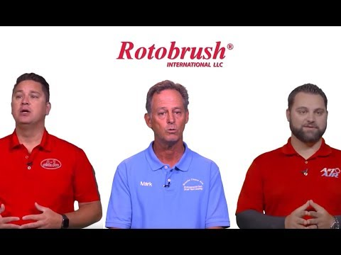 Why These HVAC Contractors Got Into Air Duct Cleaning With Rotobrush