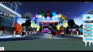 ROBLOX 🎉Royale High🏰 The New Year Countdown!