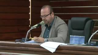 127ª Sessão Ordinária da Décima Sexta Legislatura - Câmara Municipal de Itanhaém
