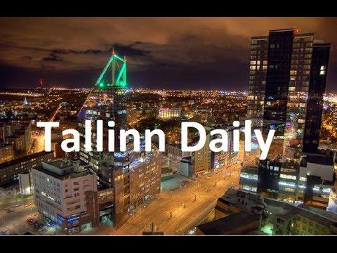 Цена жилья в эстонии-таллин