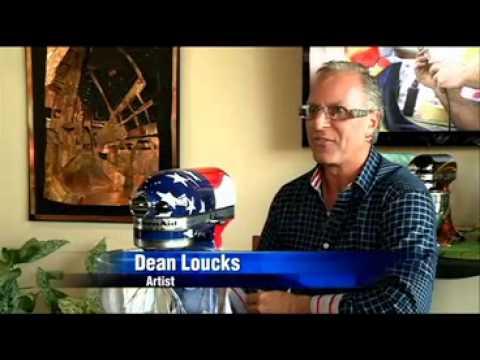Fox 28 Interview - Loucks & KitchenAid