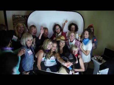 2015 NAWBO Women's Business Conference