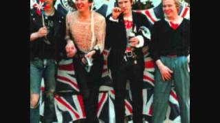 Sex Pistols - Punk Rock Christmas